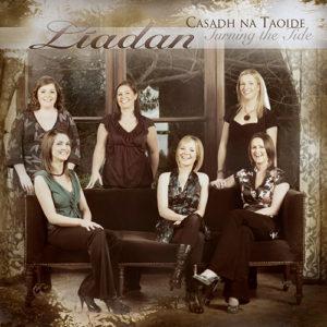 Casadh na Taoide album cover